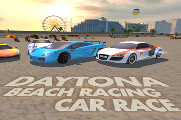Are you ready to race in Daytona Beach Car Racing Championship????