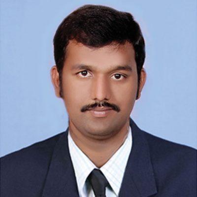 Shiva Naveen