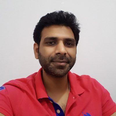 Ravi Gaur