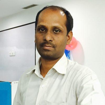 Ramesh Pallapu