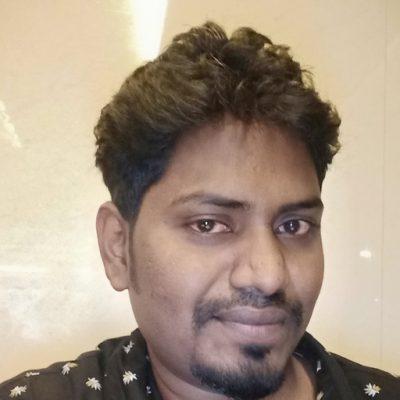 M. Madhu Kumar