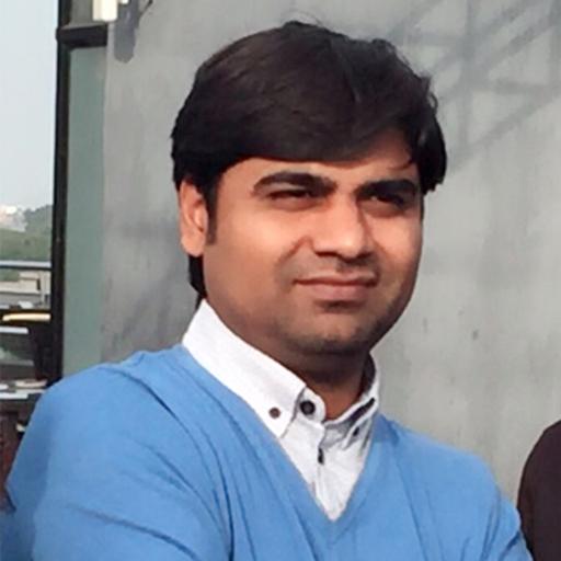 Mohammed Ahmed Ullah