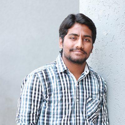 G. Shiva Krishna Reddy