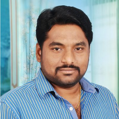 M. Shravan Kumar