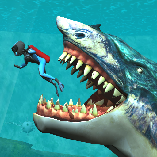 Double Head Shark Attack - Multiplayer | Leading games