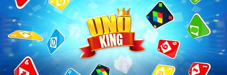UNO King!! The King of UNO.