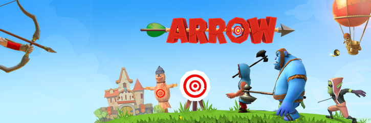 Master your shooting skills and become the Archer! Become a shooter & kill the monsters.